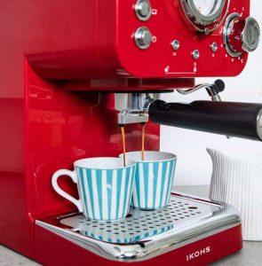comparatif machine à café