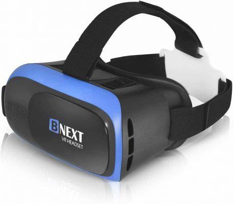 Bnext VR