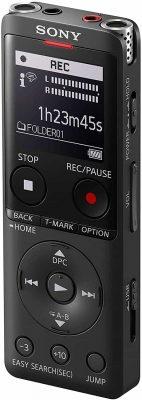 Sony ICD-UX570 micro espion