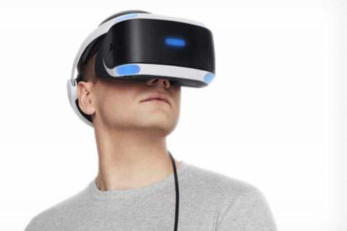 Sony - PlayStation VR