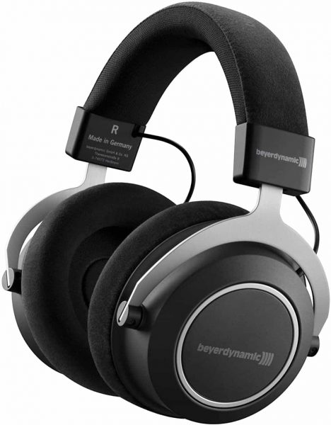 casque hifi bluetooth Beyerdynamic Amiron