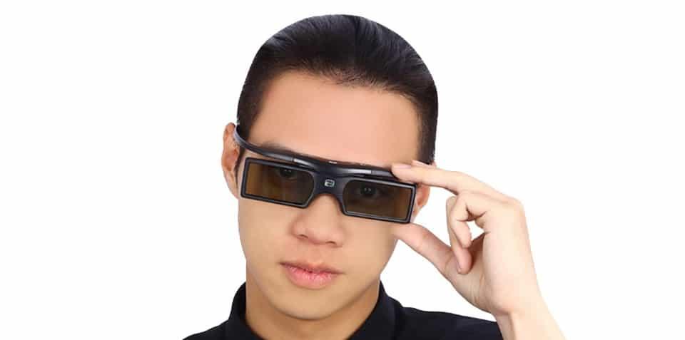 meilleure lunette 3d