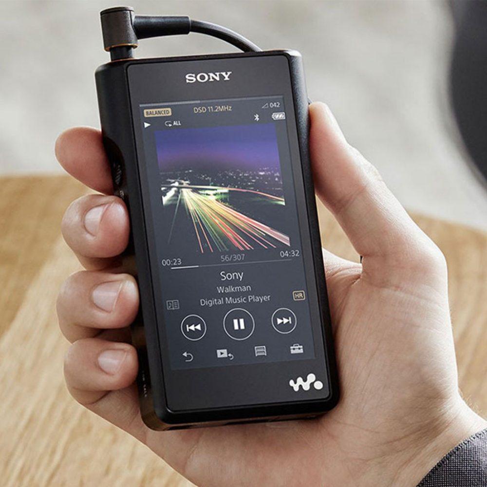 meilleur Walkman Sony