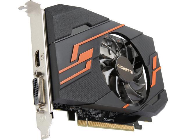 Gigabyte GeForce GTX 1030 OC