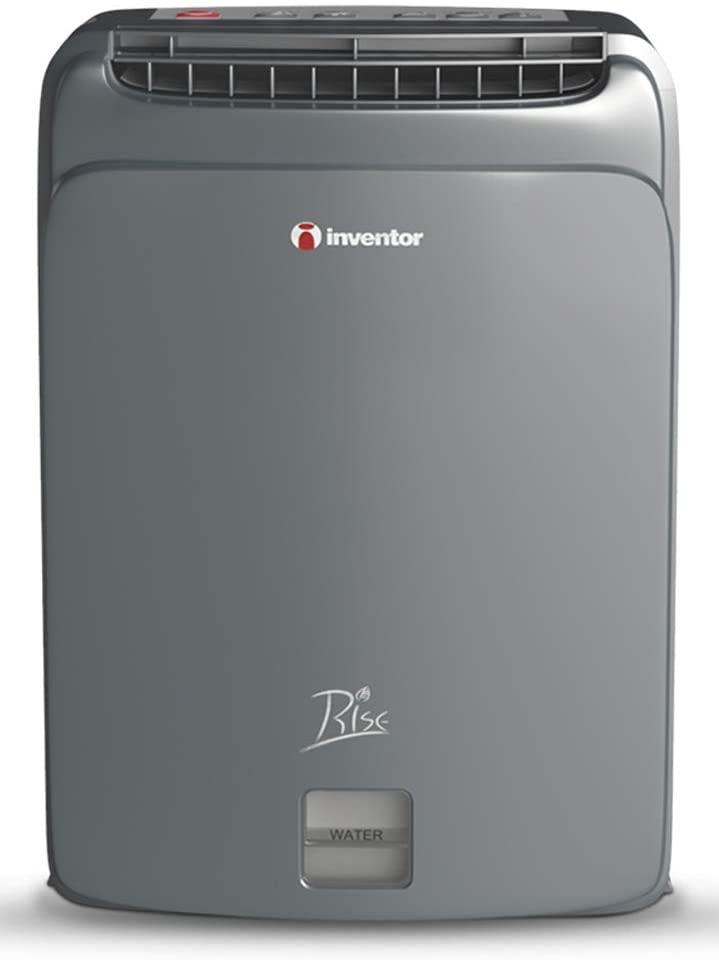 Inventor EVA II Pro Ion