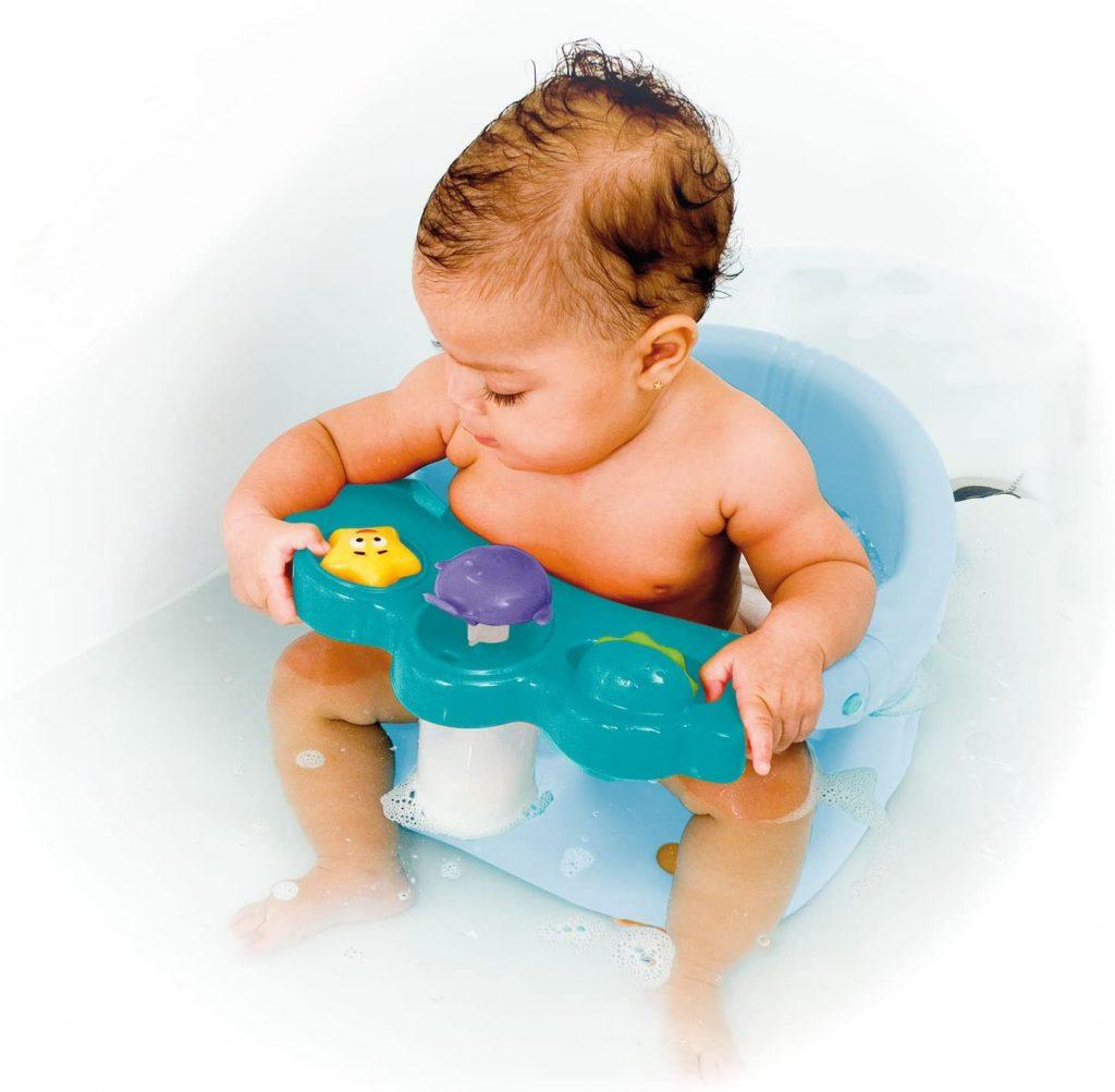 Siège de bain bébé Olmitos