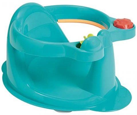 Siège de bain pour bébé Tigex