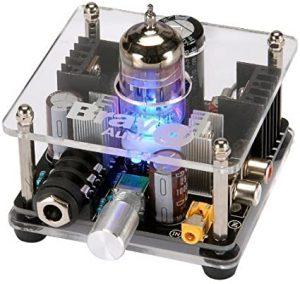 amplificateur casque audio
