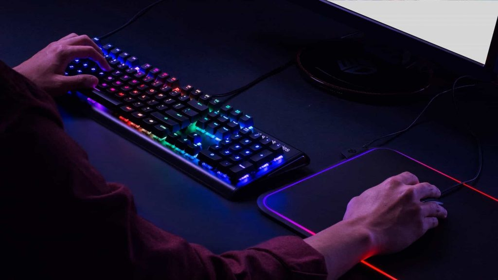 conseils clavier gamer