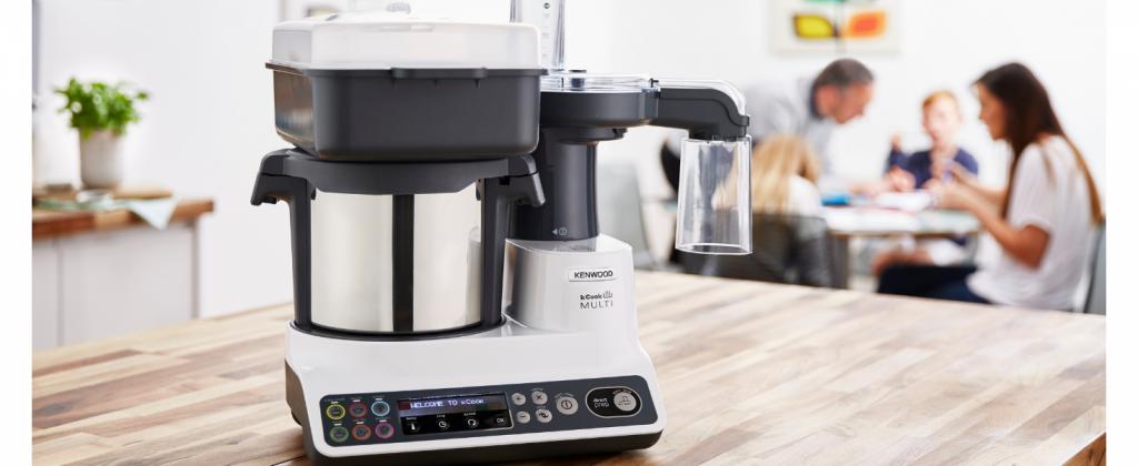 conseils robot de cuisine
