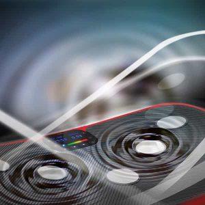 Vibration 4d