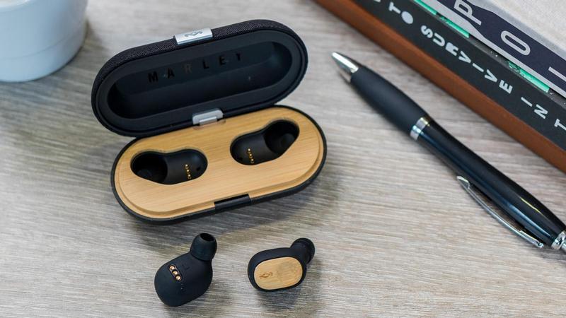 5 Nouveaux écouteurs sans fil disponibles sur Amazon