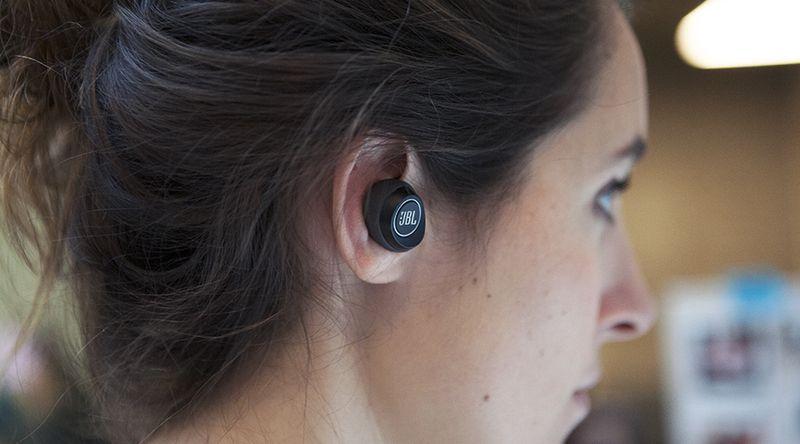 écouteurs de bonne qualité
