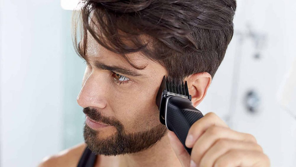 5 meilleures tondeuses à barbe high tech de 2020