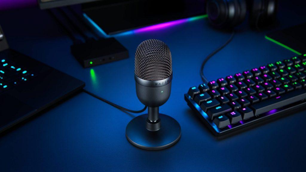 comparatif meilleur microphone USB