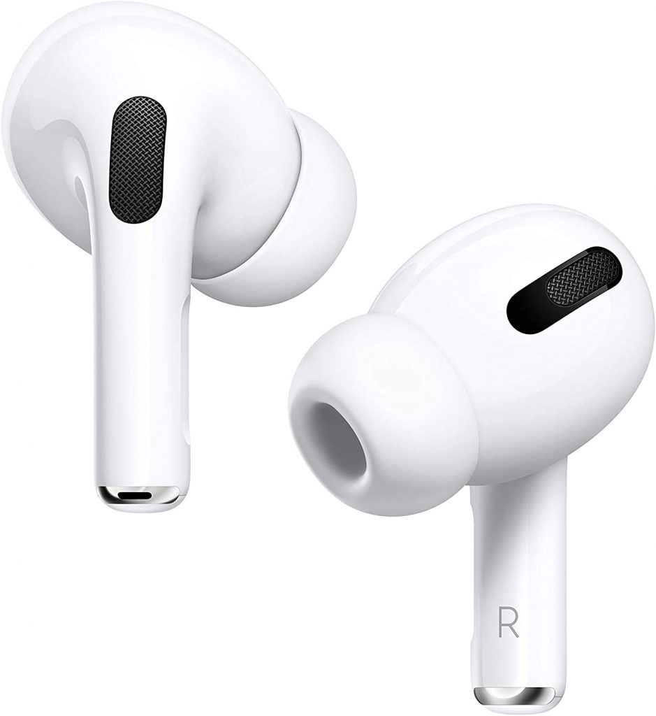 Airpods Pro test