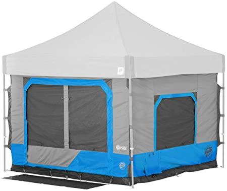 Camping Cube