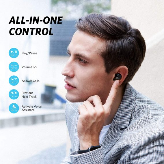 Ear Fun écouteur sans fil