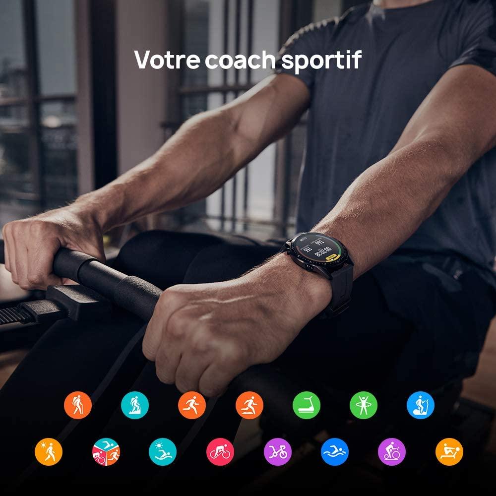 Huawei Watch GT 2 test