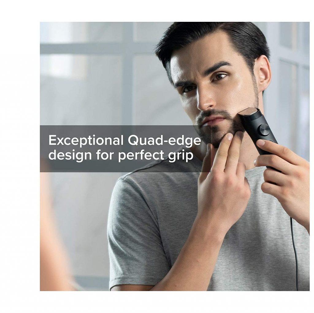 Mi Beard Trimmer test