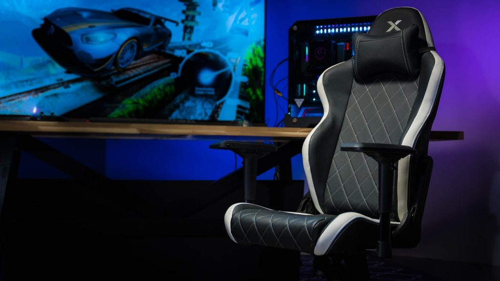comparatif chaise gamer