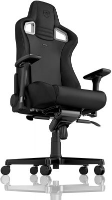 noblechairs Epic test