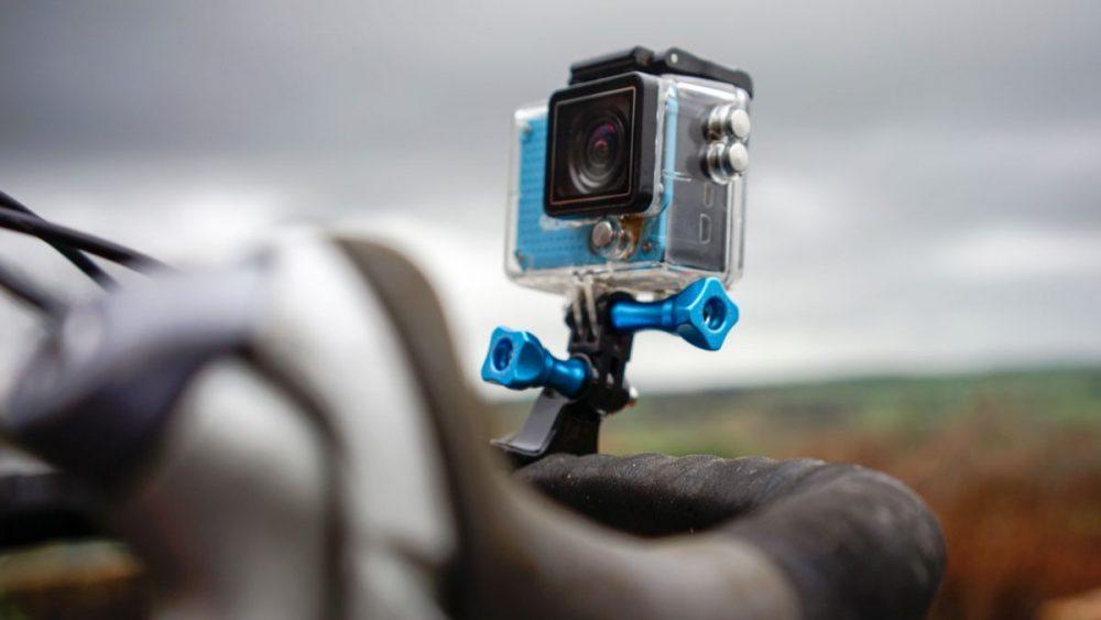 5 caméras d'action très qualitatives de 2020