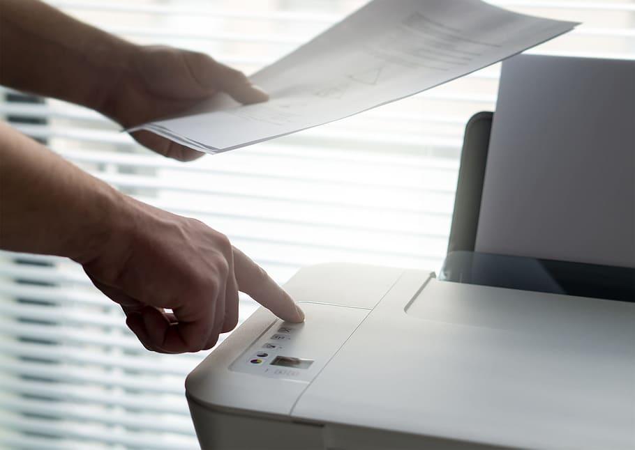 5 meilleures imprimantes tout-en-un
