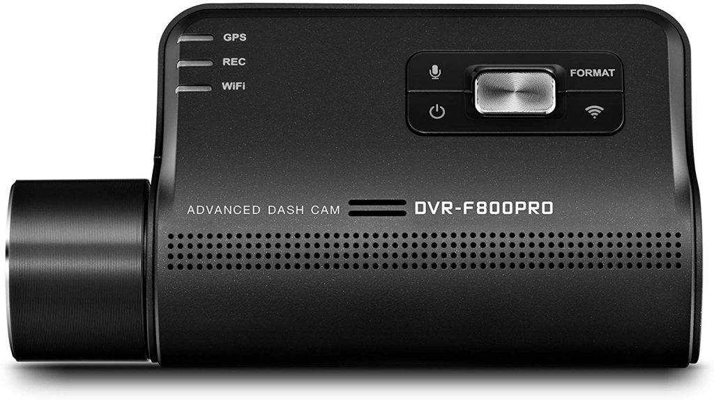 Alpine Electronics DVR-F800PRO