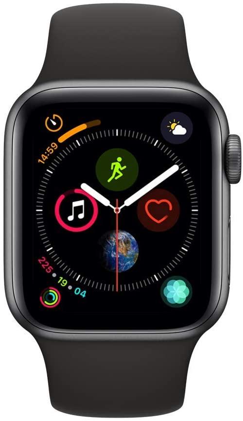 Apple Watch Series 4 avis