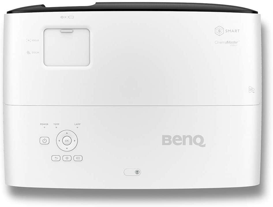 BenQ TK810 vidéoprojecteur home cinema