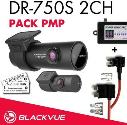 Blackvue Dr750s 2Ch dashcam