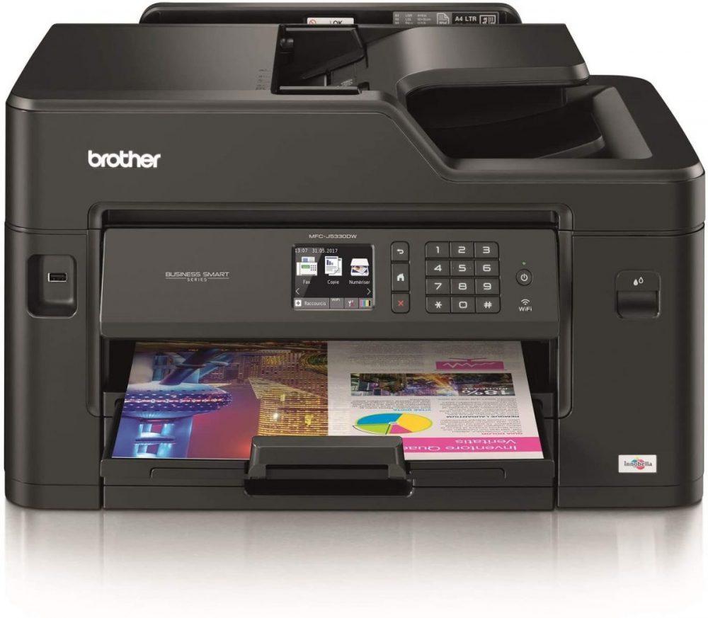 Brother MFC J5330DW imprimante