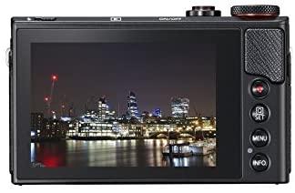 Canon G9 mark 2