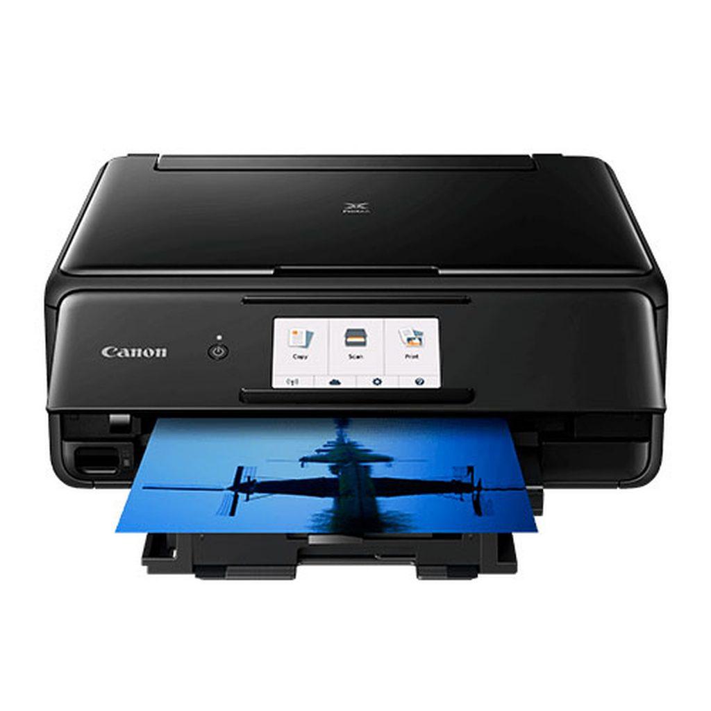 Canon Pixma TS8150 imprimante