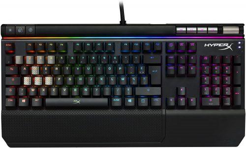 HYPERX ALLOW ELITE clavier gamer