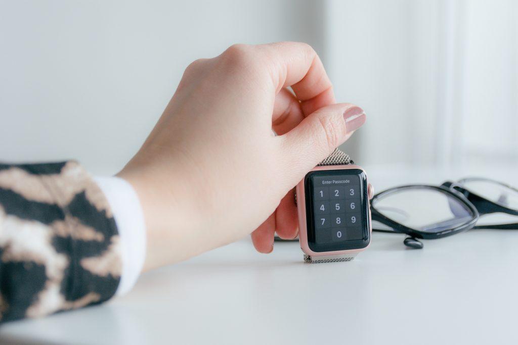Les 5 meilleures montres connectées sur Amazon