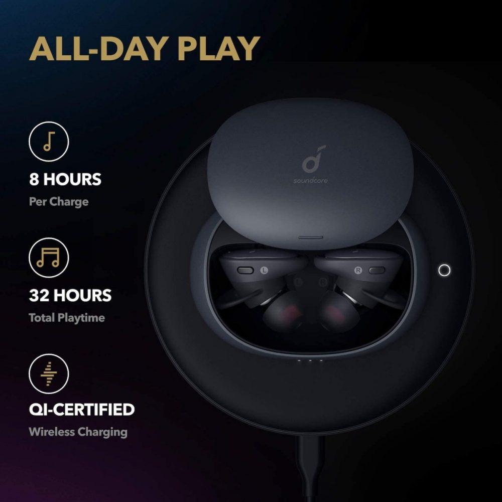 Liberty 2 Pro écouteurs sans fil