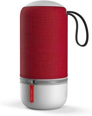 Librazone Zipp Mini 2 enceinte Bluetooth