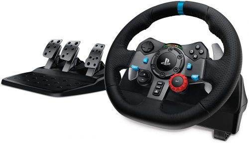 Logitech Driving Force G29