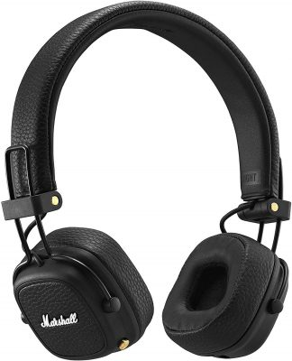 Marshall Major III casque sans fil