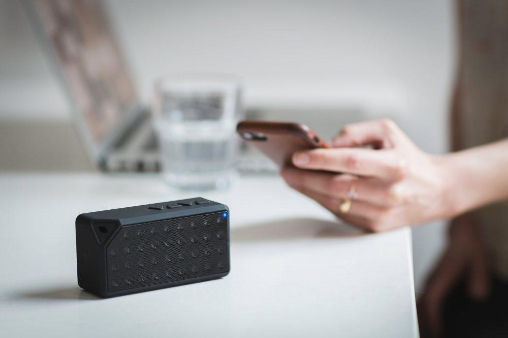 Comparatif meilleures enceintes Bluetooth pas chères