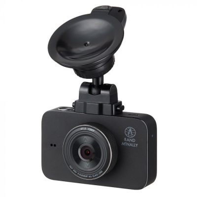 Rand McNally DashCam 500