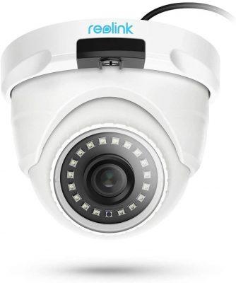 Reolink D400 caméra de sécurité sans fil