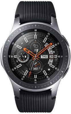 Samsung Galaxy Watch montre connectée