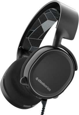 SteelSeries Arctis 3 casque gamer