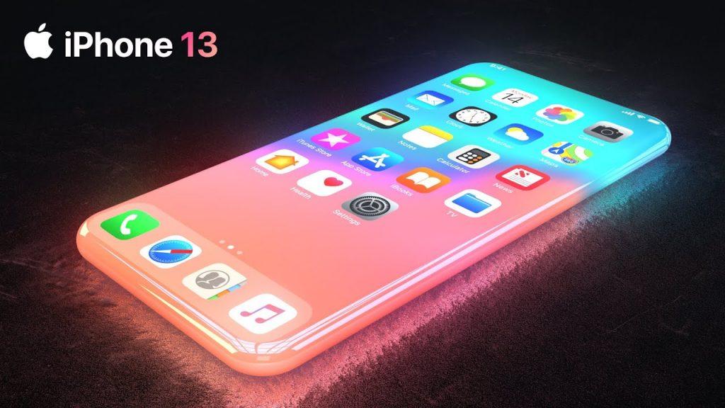 Voici à quoi ressemblera l'iPhone 13 d'Apple