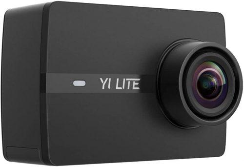 Yi Lite caméra 4k
