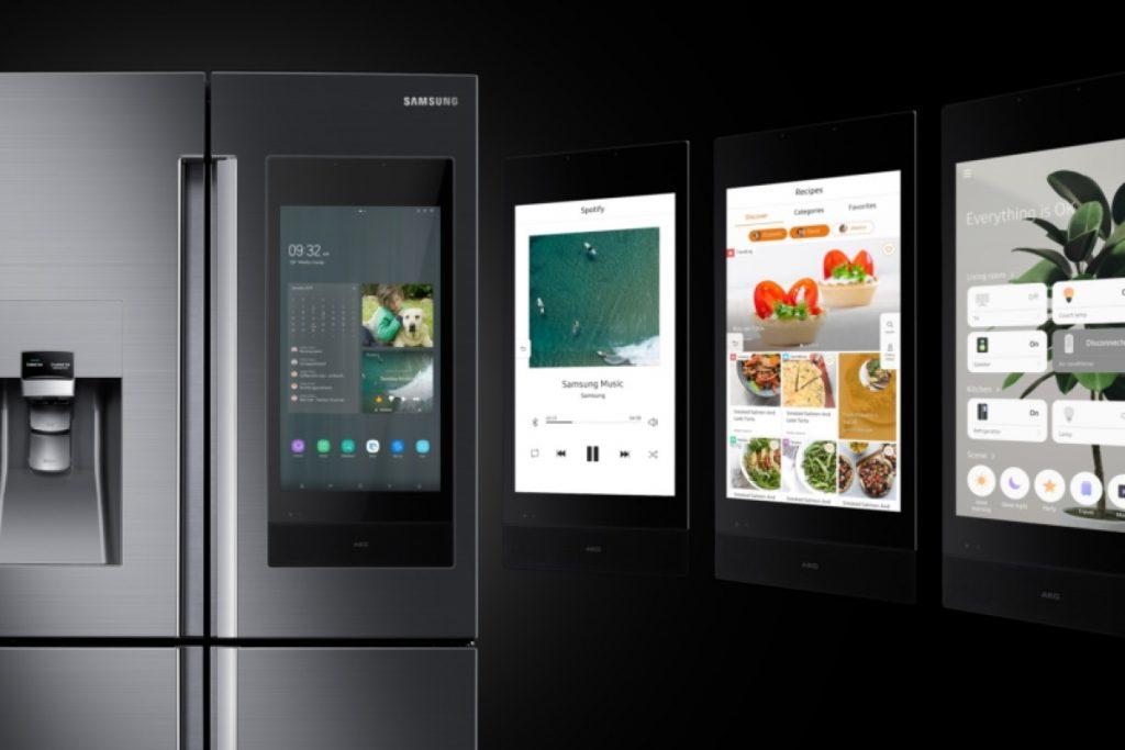 5 meilleurs réfrigérateurs high-tech que vous pouvez acheter