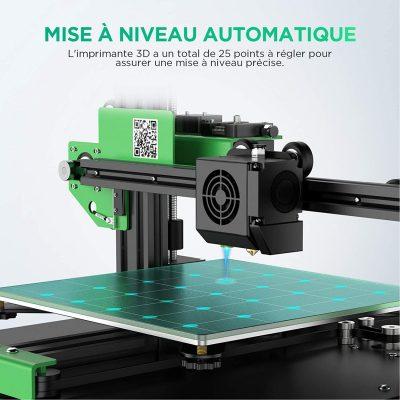 LABISTS 3D Printer imprimante 3d